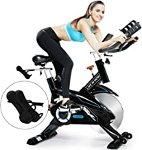 interactive stationary bike