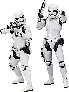 Kotobukiya Star Wars First Order Stormtroopers Artfx+ Statue 2 Pieces
