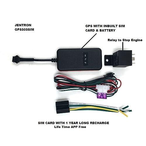 Bike GPS Tracking Device: Buy Bike GPS Tracking Device
