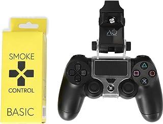 AO Hookah SmokeControl Shisha Schlauchhalterung Basic für PS4 | perfekte Mundstück..