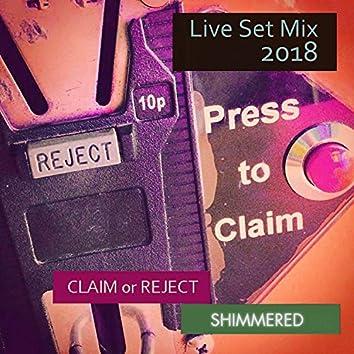 CLAIM or REJECT: remixes (Remixes)