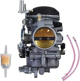 2005 sportster 883 carburetor