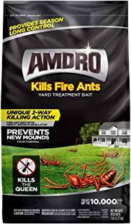 Best amdro pro fire ant bait Reviews