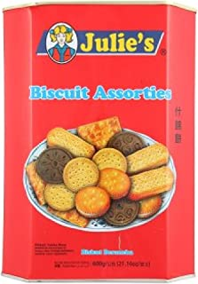 julie biscuit malaysia