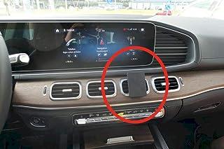 Brodit   ProClip Fahrzeughalter 855517   Made IN Sweden   Mittelbefestigung   für linkslenkende Fahrzeuge   passt für alle Brodit Gerätehalter
