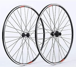 Brake Corsa 100mm 2033g MZP Forcella Ammortizzata per Bici da 20 Pollici Forcella Anteriore Pieghevole per Bicicletta Tubo Dritto 1-1//8 Blocco Manuale Disco//V