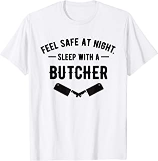 Best feel safe at night sleep with a butcher Reviews
