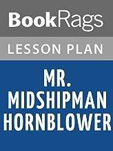 Lesson Plans Mr. Midshipman Hornblower