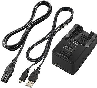 Sony ACCTRBX - Juego de Batería NP-BX1 y Cargador BC-TRX