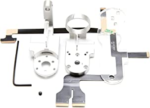 Fstop Labs Replacement for DJI Phantom 3 Pro/Adv/4K Gimbal Yaw and Roll Arm Includes Gimbal Cable and Screws
