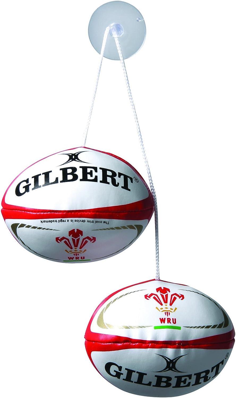 Fuball Gilbert Ball Dangle Set Wales 14(16)