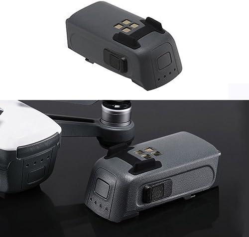 ola Batterie 1pcs Intelligent Flumière Batterie 1480 mAh 16mins Temps de vol pour DJI Spark Drone