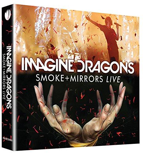 IMAGINE DRAGONS - SMOKE+MIRRORS LIVE (1 BOX)
