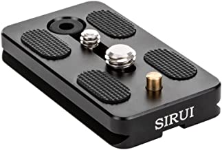 Sirui TY-70A Video Quick Release Plate for VA-5 Fluid Head