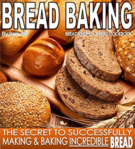 Bread Bread Making /& Bread Recipies All Kinds of Bread etc Media ebooks Link