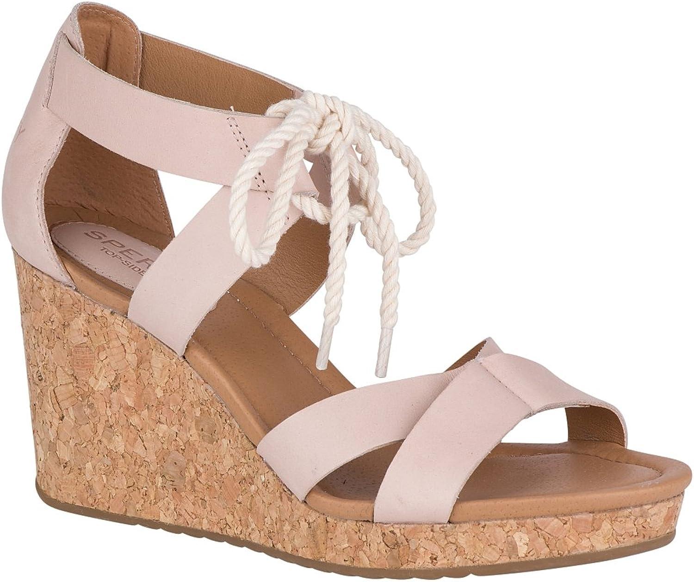 Sperry Top-Sider Woherren Dawn Ari Wedge Sandal Sandal Sandal  4c04a8