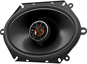 $69 » JBL CLUB8620 6x8 2-Way Coaxial Speakers Club 8620