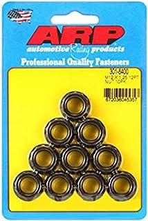 ARP 301-8400 M12 X 1. 25 (5/8 wr) مجموعة صواميل 12 نقطة