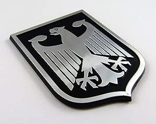 Best volkswagen eagle sticker Reviews