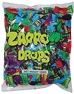 Zappo Drops Bag, 1000 g