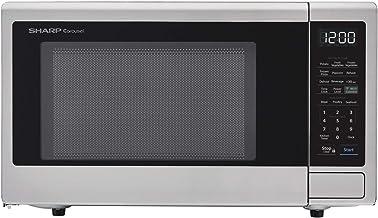 amazon com 12 inch deep microwave oven