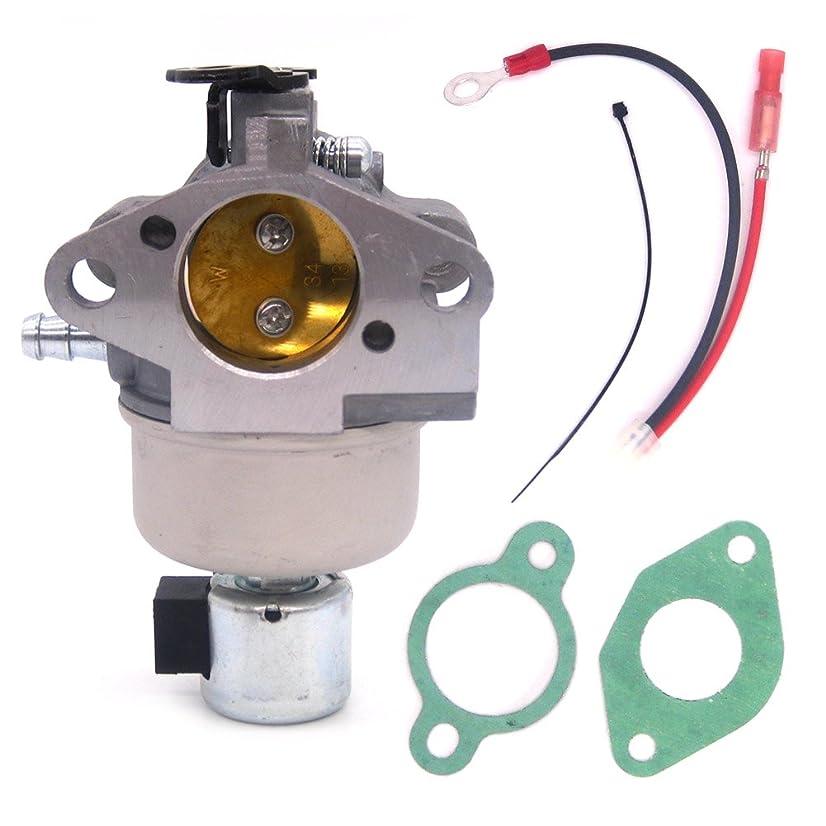 NIMTEK New Carburetor For Kohler 20-853-33-S fits Courage SV530 SV540 SV590 SV600
