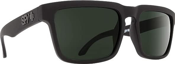 SPY Optic Helm Wayfarer Sunglasses