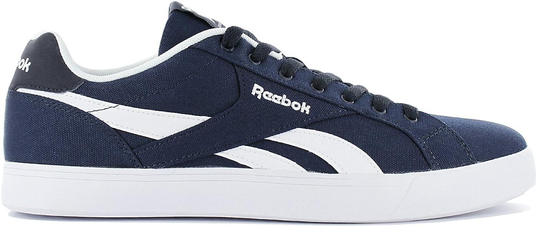 Reebok Men's Royal Complete 2lt Sneaker Low Neck