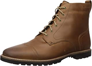 Cole Haan Men's Nathan Cap Boot Fashion