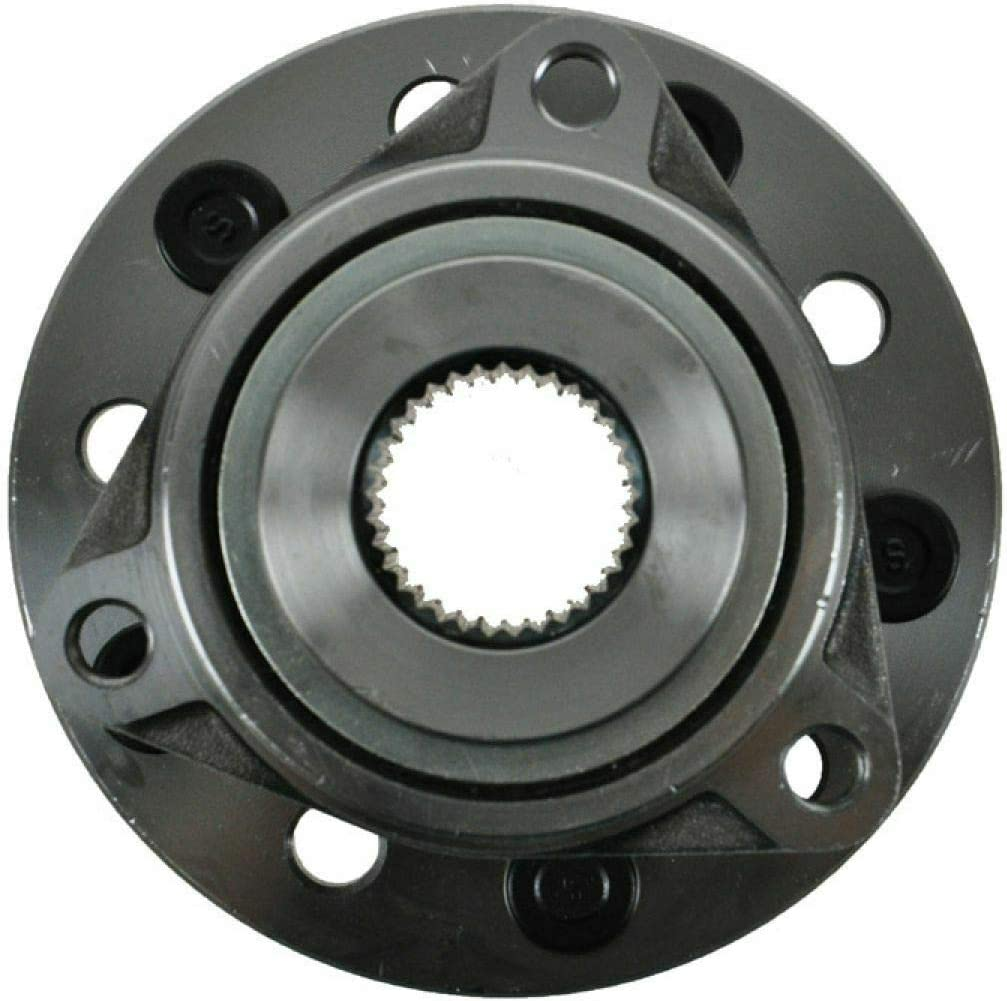 cskj Fixed price for sale 1pcs Front Rear Side Inexpensive Wheel Bearing Compati Assembly and Hub