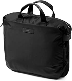 "Bellroy Duo Work Bag (15 liters expanded, 15"" Laptop)-Black"