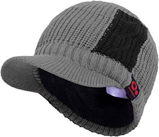 Best winter hat with bill Reviews