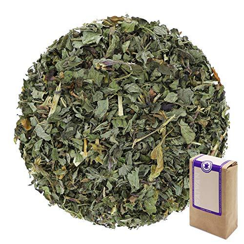 """Núm. 1172: Té de hierbas orgánico """"Menta piperita"""" - hojas sueltas ecológico - 100 g - GAIWAN® GERMANY - menta piperita de la agricultura ecológica en Egipto"""
