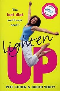 Lighten Up: Feel-good Slimming
