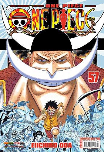 One Piece Ed. 57
