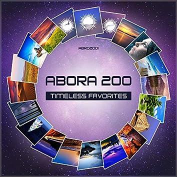 Abora 200: Timeless Favorites