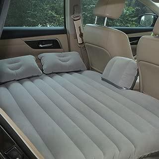 Vinteky®Un Set Completo Colchón Impermeable e Hinchable