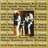 Eric Clapton's Rainbow Concert [Remastered]