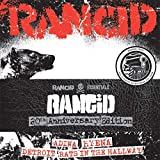 Rancid (Rancid Essentials 4X7 In...