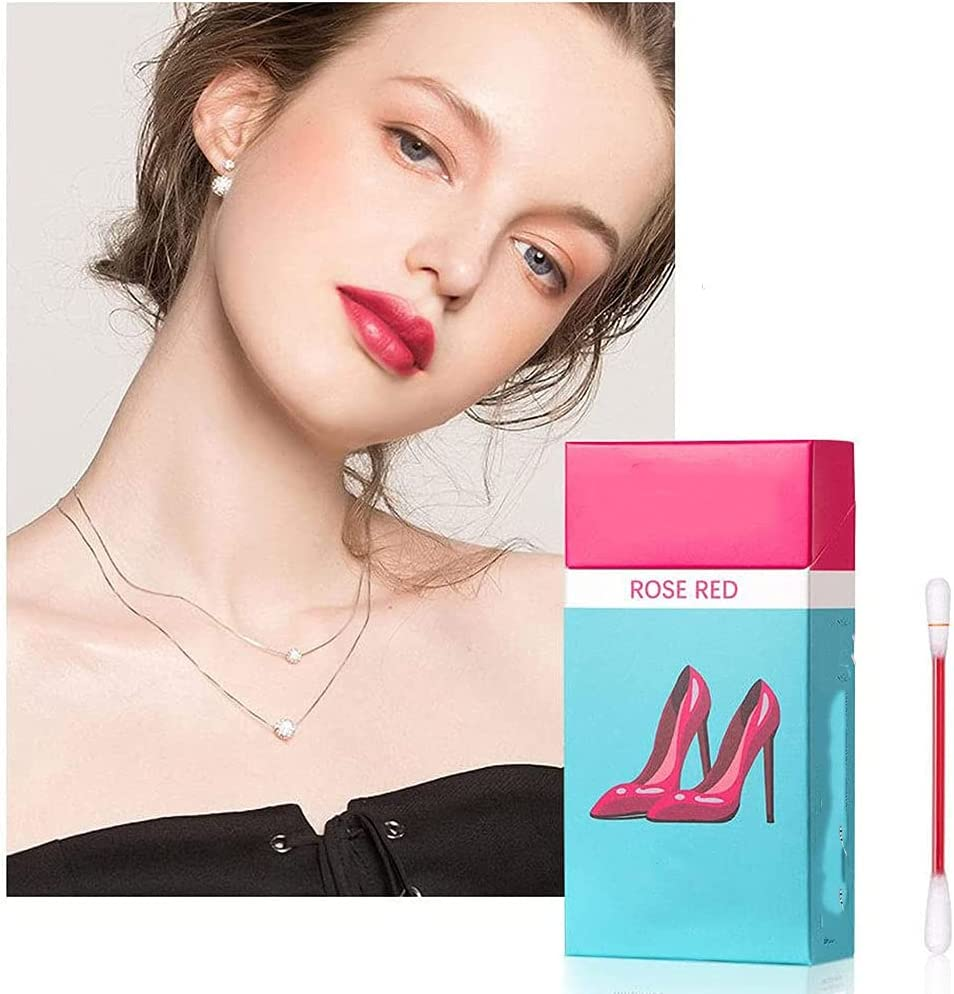 windekie Shipping included Cotton Swab Lip Cigarette Lipstick Tint New mail order