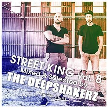 Street King, Vol. 8