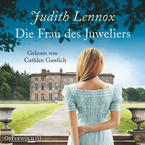 Die Frau des Juweliers audiobook cover art