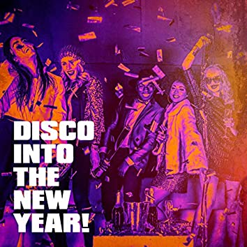 Disco Into the New Year!