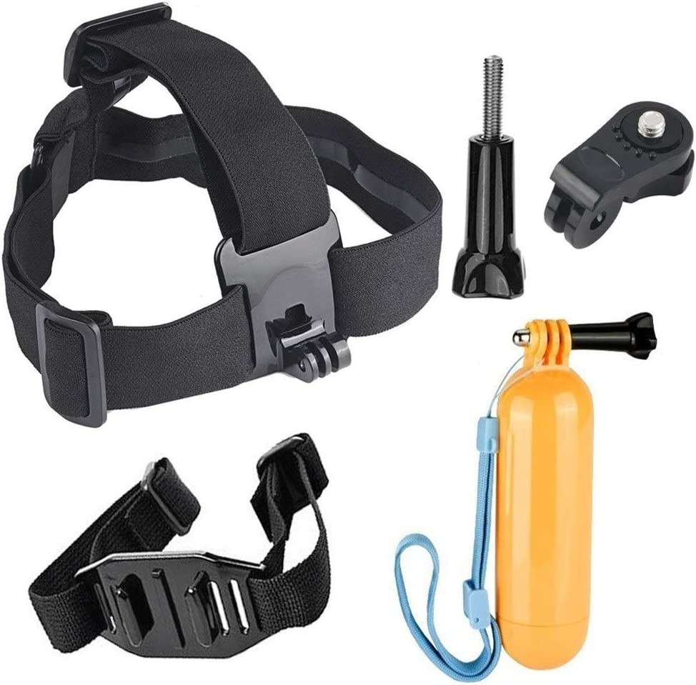 Max 86% OFF DAXINIU New Shipping Free Action Camera Accessories Helmet Strap Head Belt Floaty