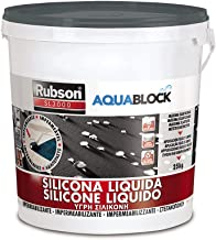 RUBSON SL3000 AQUABLOCK Henkel vloeibare siliconen (25 kg, grijs)