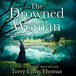 The Drowned Woman     The Sarah Bennett Mysteries, Book 3              By:                                                                                                                                 Terry Lynn Thomas                               Narrated by:                                                                                                                                 Daniela Acitelli                      Length: 6 hrs and 27 mins     Not rated yet     Overall 0.0