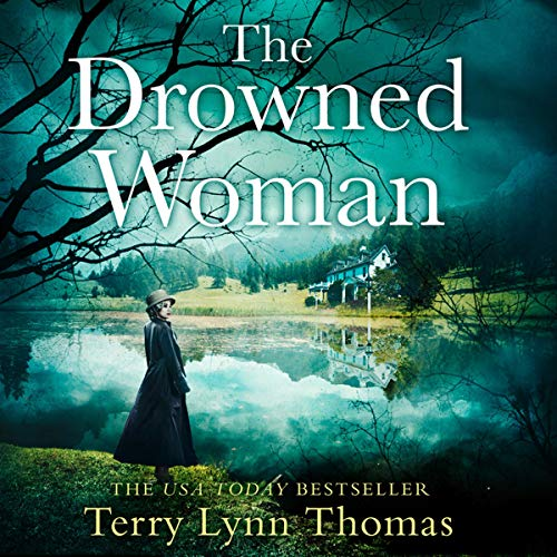 The Drowned Woman Audiobook By Terry Lynn Thomas cover art