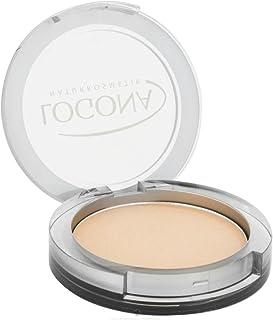 Logona Maquillaje Polvo Compacto