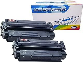 Inktoneram Compatible Toner Cartridges Replacement for HP Q2613X 13X LaserJet 1300n 1300xi 1300 (Black, 2-Pack)