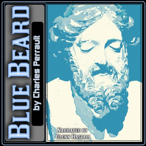 Blue Beard audiobook cover art